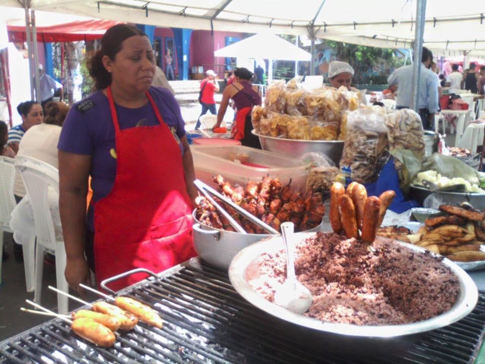 INTUR Estelí anuncia concurso de la fritanga mas limpia.