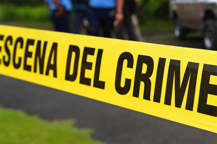 Encuentran cuerpo sin vida en Madriz.