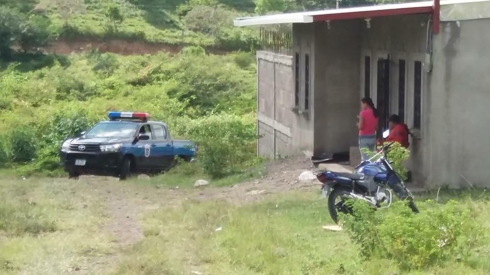 Capturan a comerciante sospechoso de matar a jinotegana.