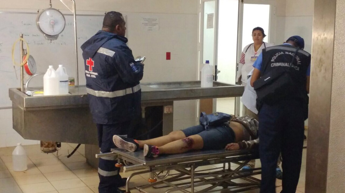 Joven originaria de Achuapa muere en accidente de tránsito en Estelí .