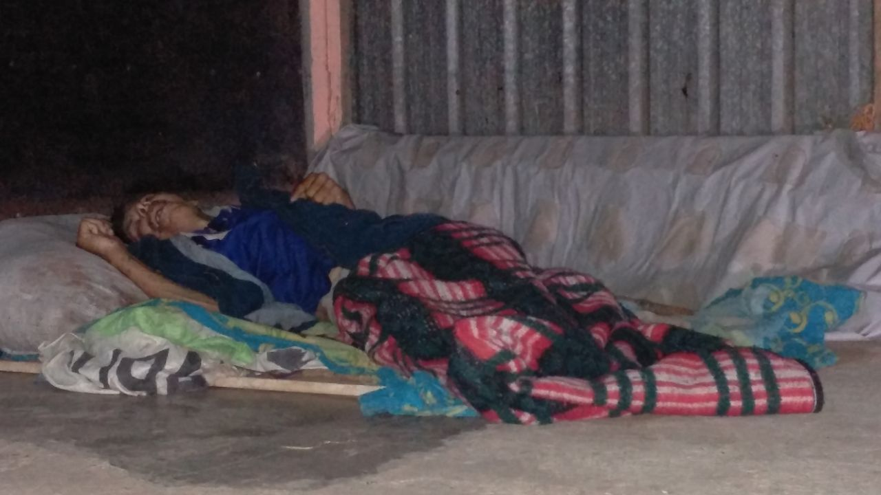 """Encuentran muerto al """"payaso"""" en Estelí"""