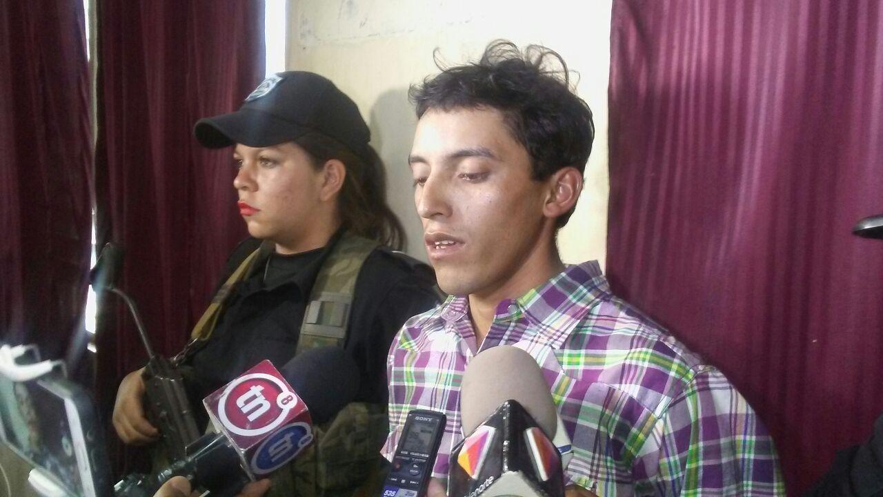 Dictan 20 años de prisión a hombre que mató a su expareja en La Trinidad.