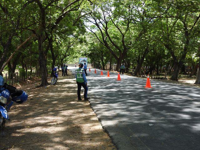 Nicaragua continúa posicionándose como el país más seguro.