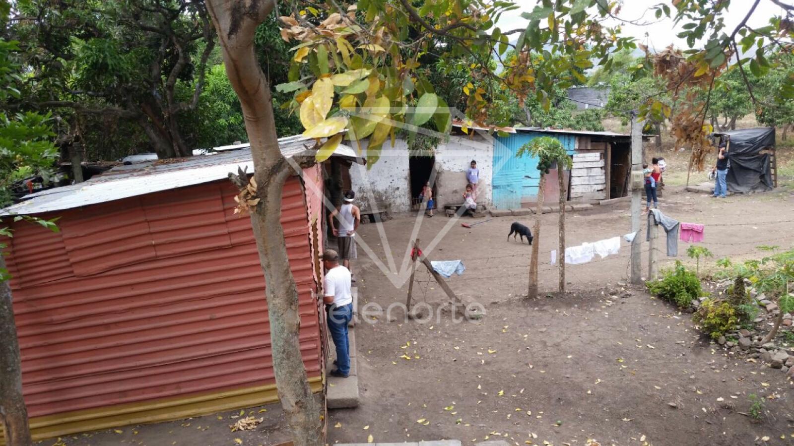 Reo acusado de violación escapa del complejo judicial de Estelí.
