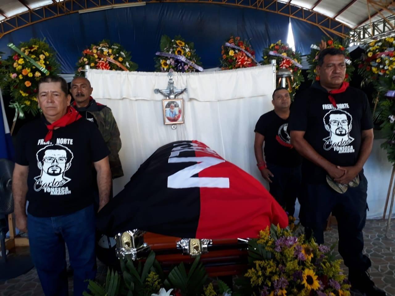 Gobierno de Nicaragua eleva cifra de muertos a 198 durante protestas.