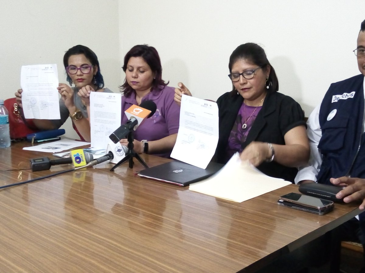 Juzgado laboral de Estelí negó reintegrar a sus labores a médicos despedidos.
