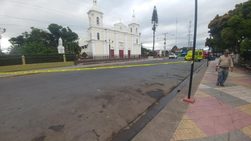 30 personas afectadas por ataques de abejas africanizadas en Estelí