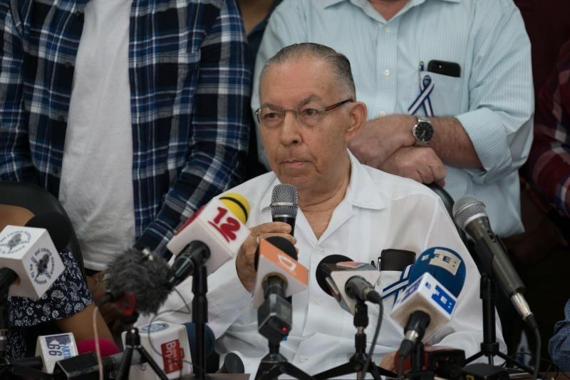 La oposición denuncia incumplimiento de acuerdos por el gobierno de Nicaragua.