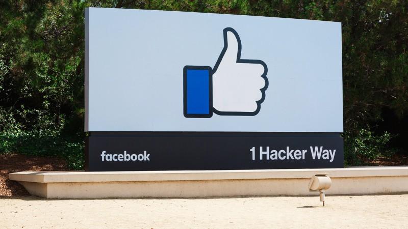 Facebook elimina 3.000 millones de cuentas falsas en 6 meses