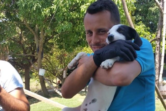 Esteliano en busca del «sueño americano» muere en México.