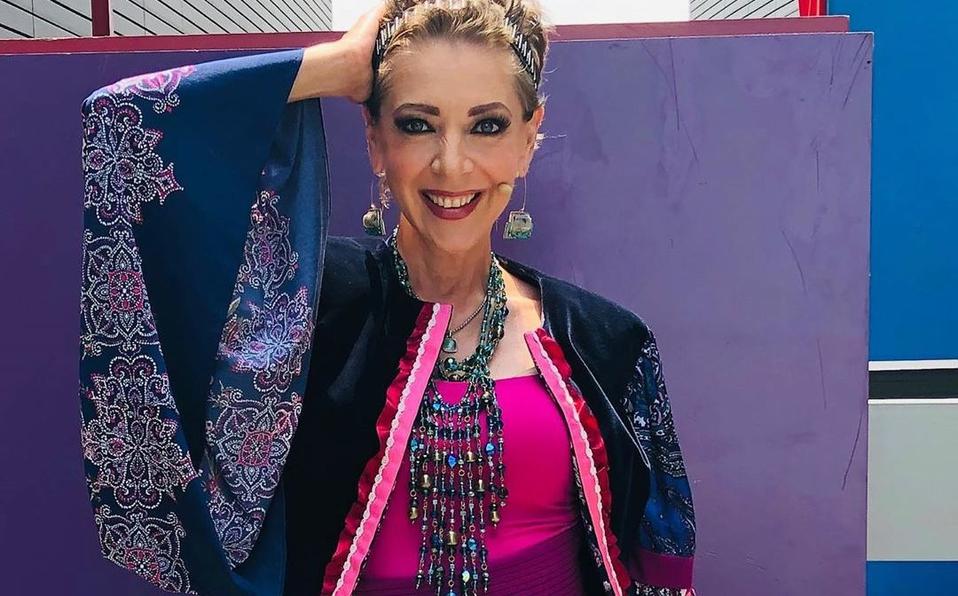 Murió la actriz Edith González a los 54 años de edad