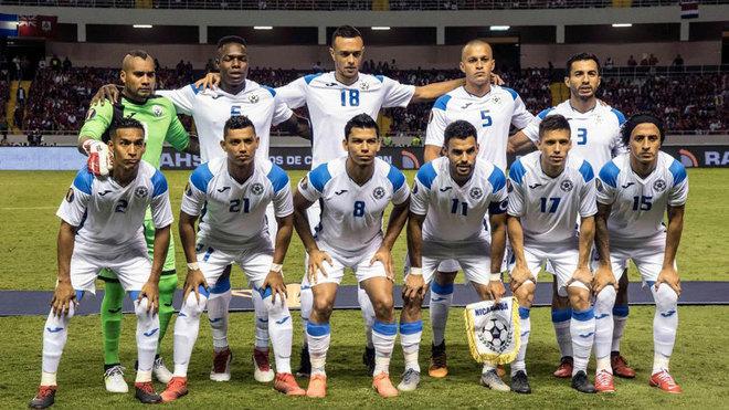 FENIFUT expulsa a tres jugadores por indisciplina en Nicaragua.