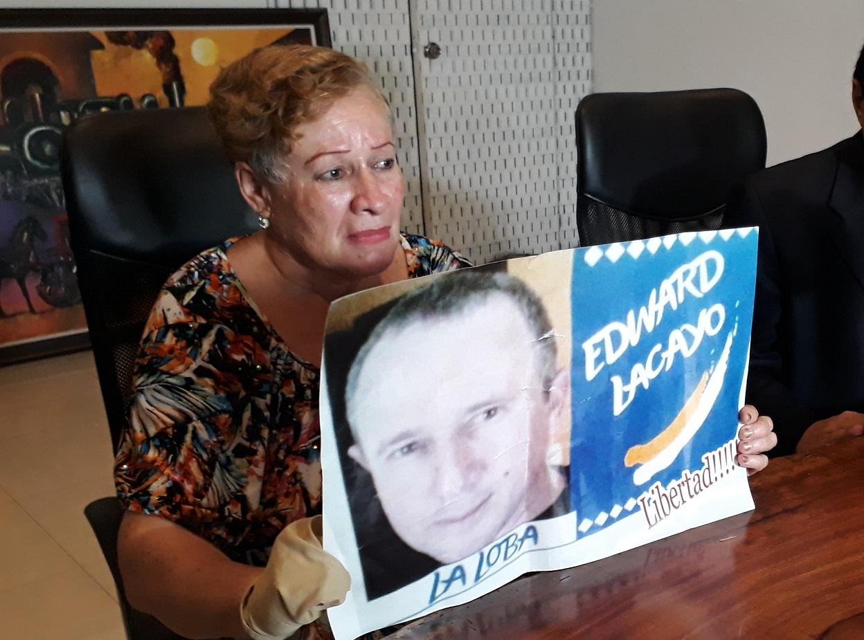 """Condenan a 15 años de prisión a manifestante de Monimbó conocido como """"La Loba Feroz"""""""