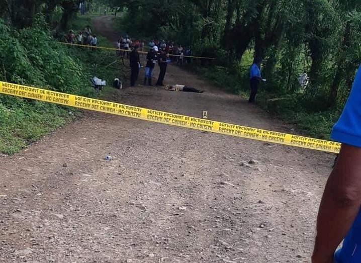 Noviembre, el mes con más femicidios del 2019 en Nicaragua.