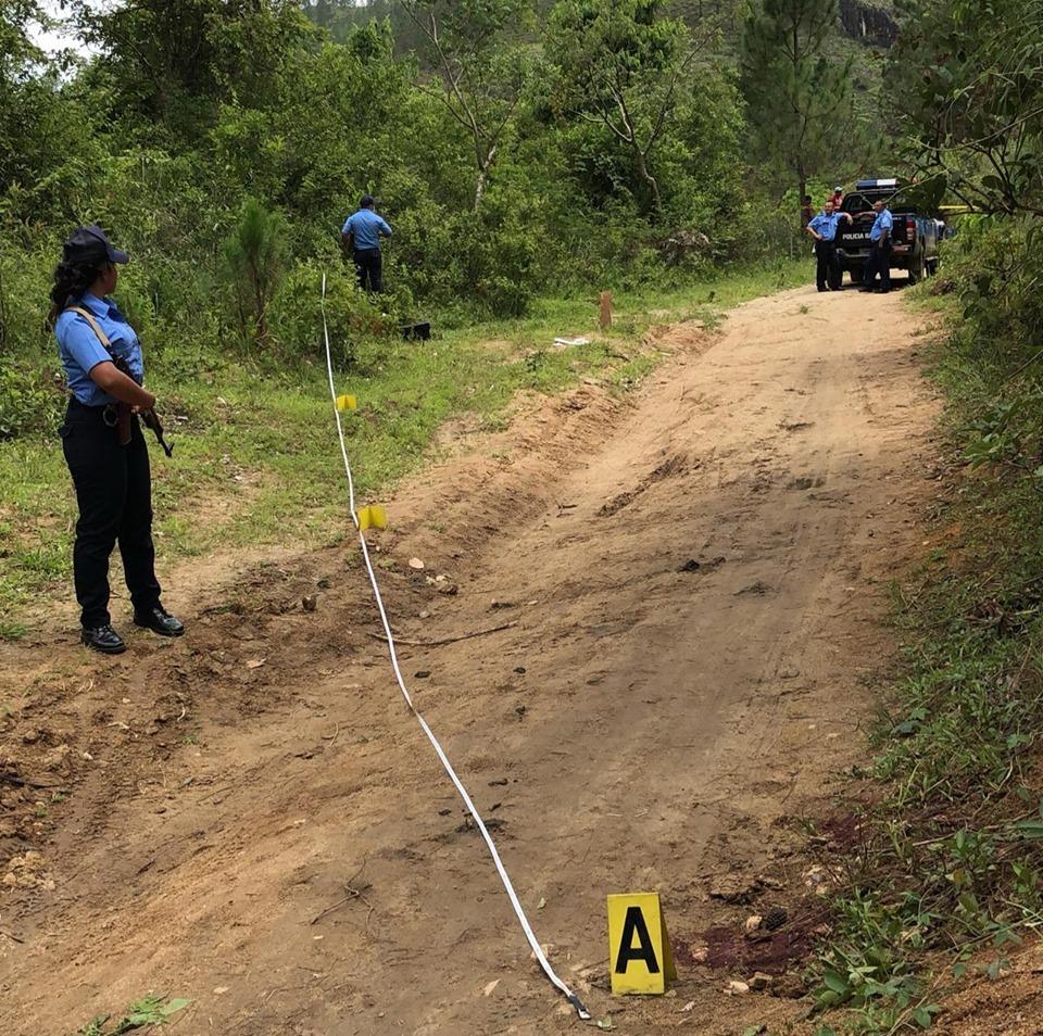 Culpable por asesinato atroz contra menor de 14 años en Jalapa.