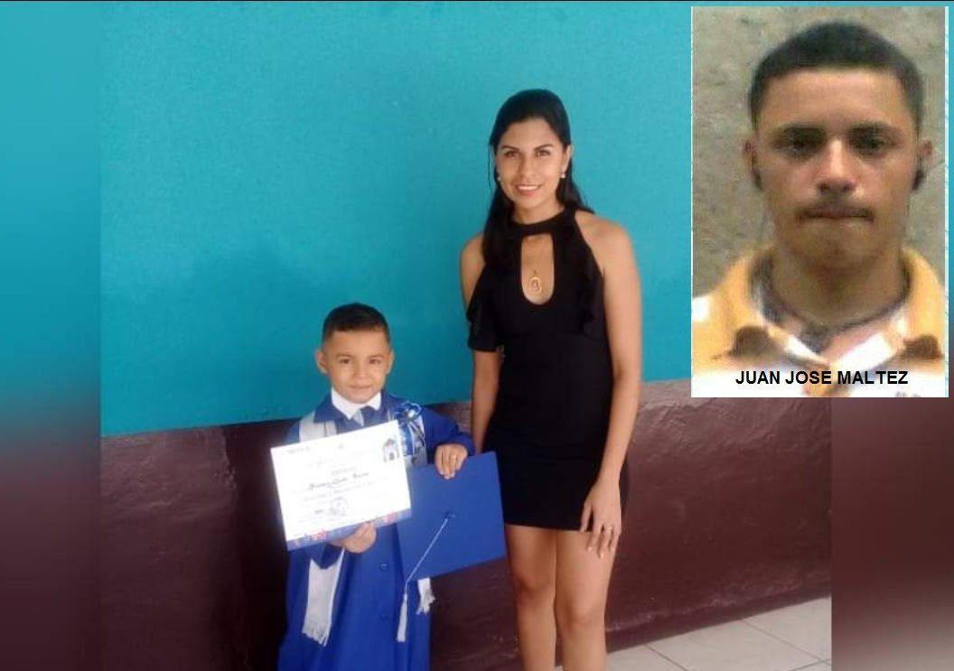 Indignación por niño de Acoyapa que apareció golpeado y deshidratado