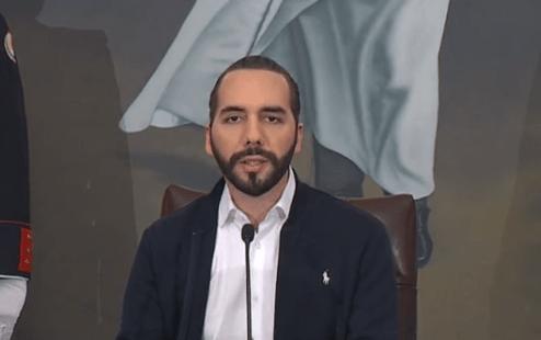 El Salvador retrasa segunda fase de apertura por contagios