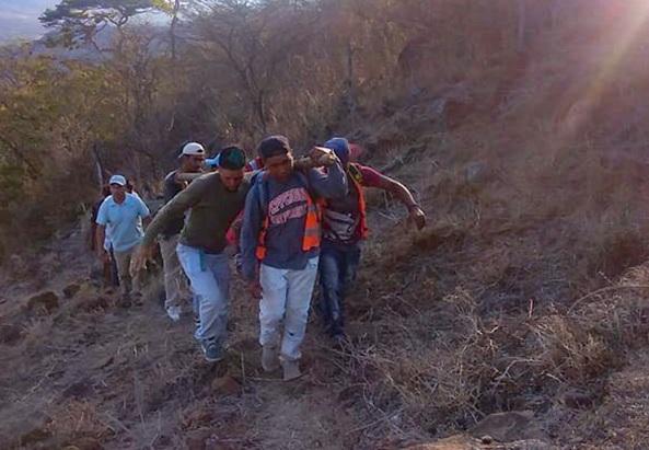 Sujetos matan a machetazos a poblador de San Juan de Limay