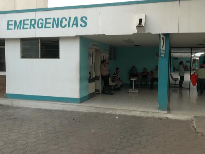Muere mujer en hospital luego de ser atropellada en Estelí