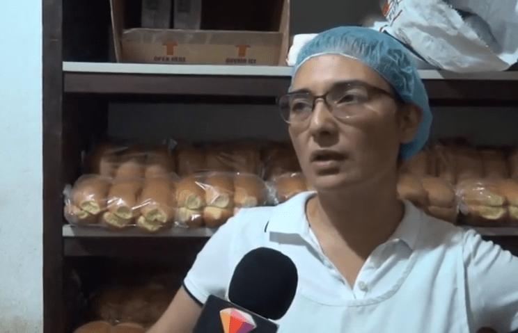Panificadores en Estelí mantienen precio del pan, pese al aumento de la materia prima