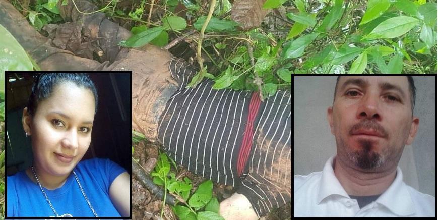 Femicidio seguido de suicidio en el municipio de Waslala