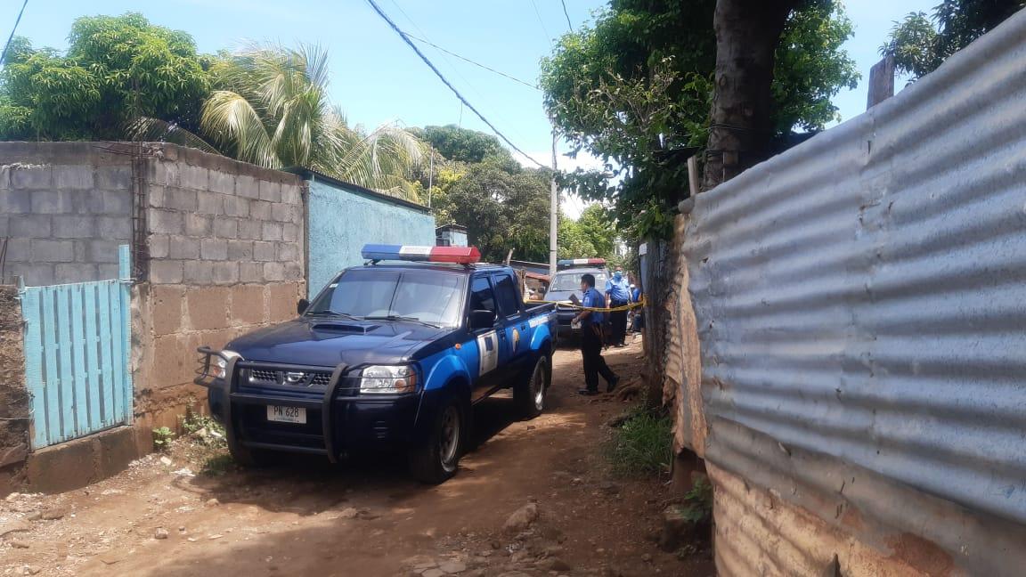 Policía investiga muerte de una mujer en Managua