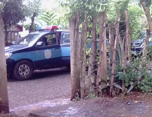 Policía captura a sujeto que asesinó a su propio padre en Nandasmo, Masaya