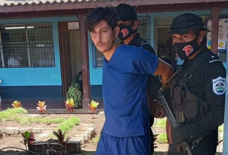 Policía esclarece homicidio ocurrido en la ciudad de Estelí