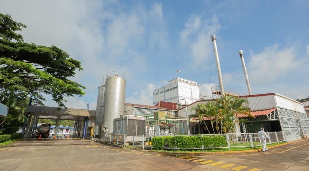 Millonaria inversión de la empresa Nestlé en fábrica Prolacsa en Matagalpa
