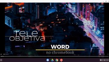 Microsoft Word no Chromebook