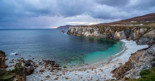 Aheam Bay, Achill Island - Ireland
