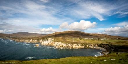 Ashleam Bay - Ireland