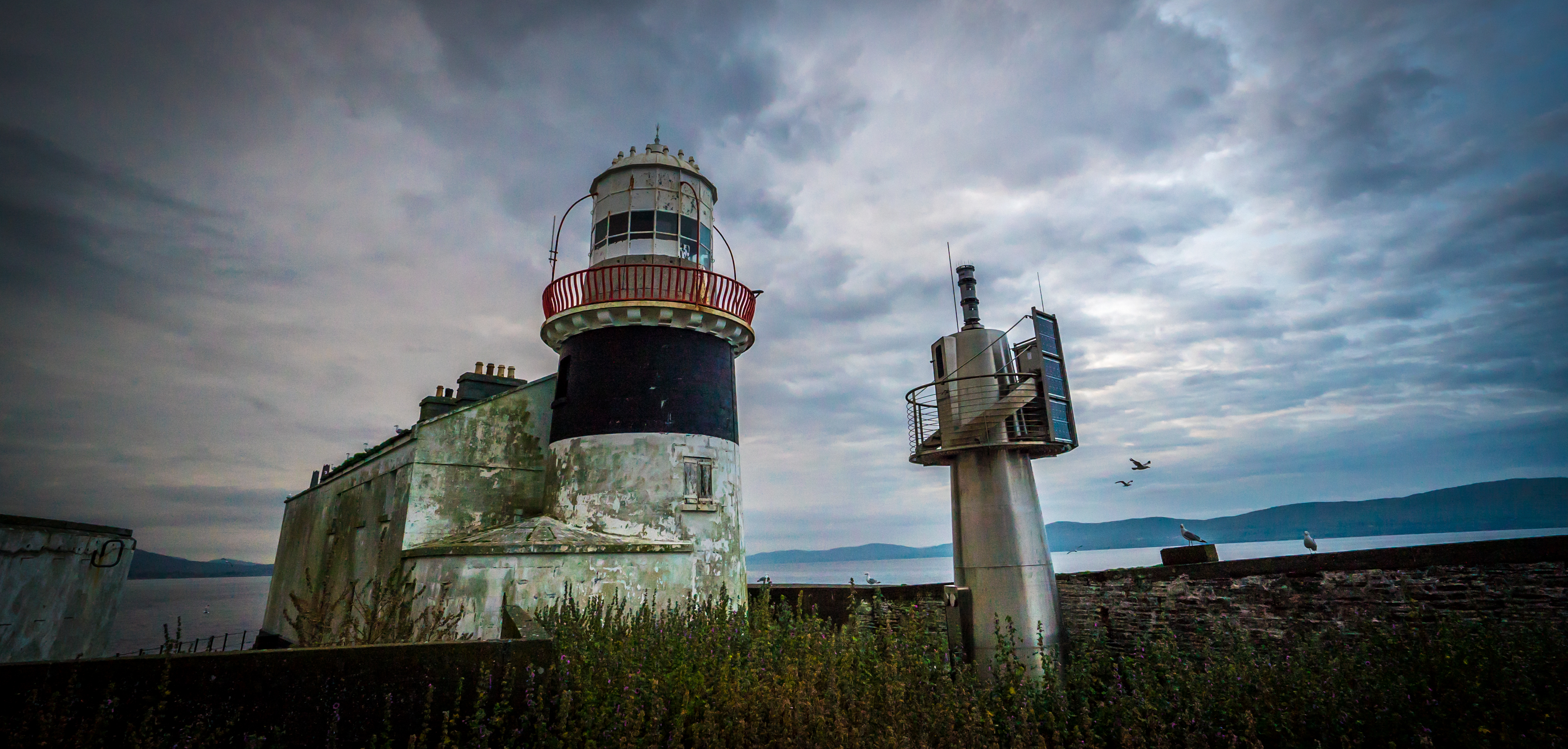 Bantry Lighthouse, Ireland
