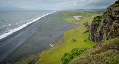 Reynisfjara Iceland Vista