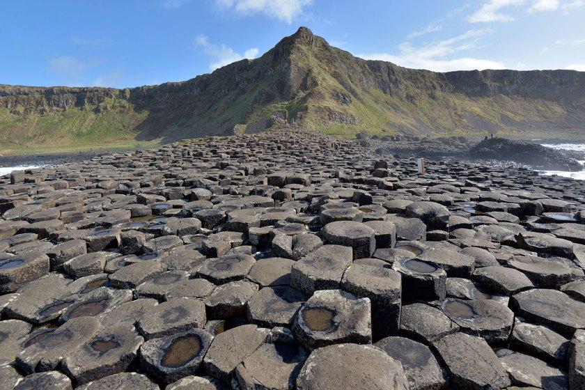 Giant's Causeway WS - Ireland