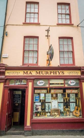 Ma Murphys Bar, Bantry, Ireland