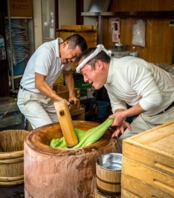 Nara Candy Makers - Japan