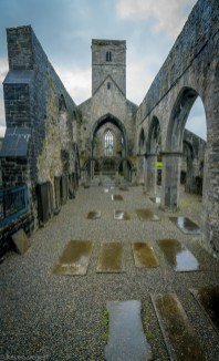 Sligo Abbey - Ireland