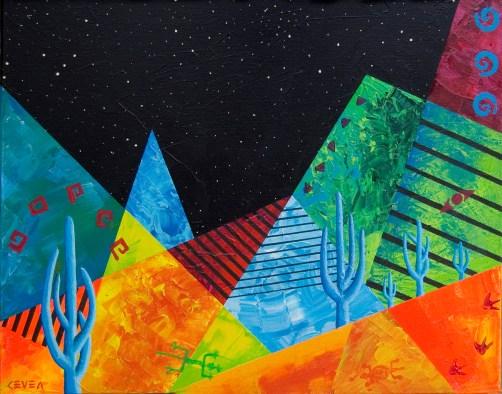 Sonoran Starshow