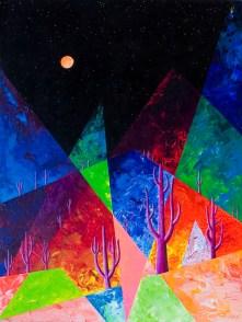 Superstition Moonlight