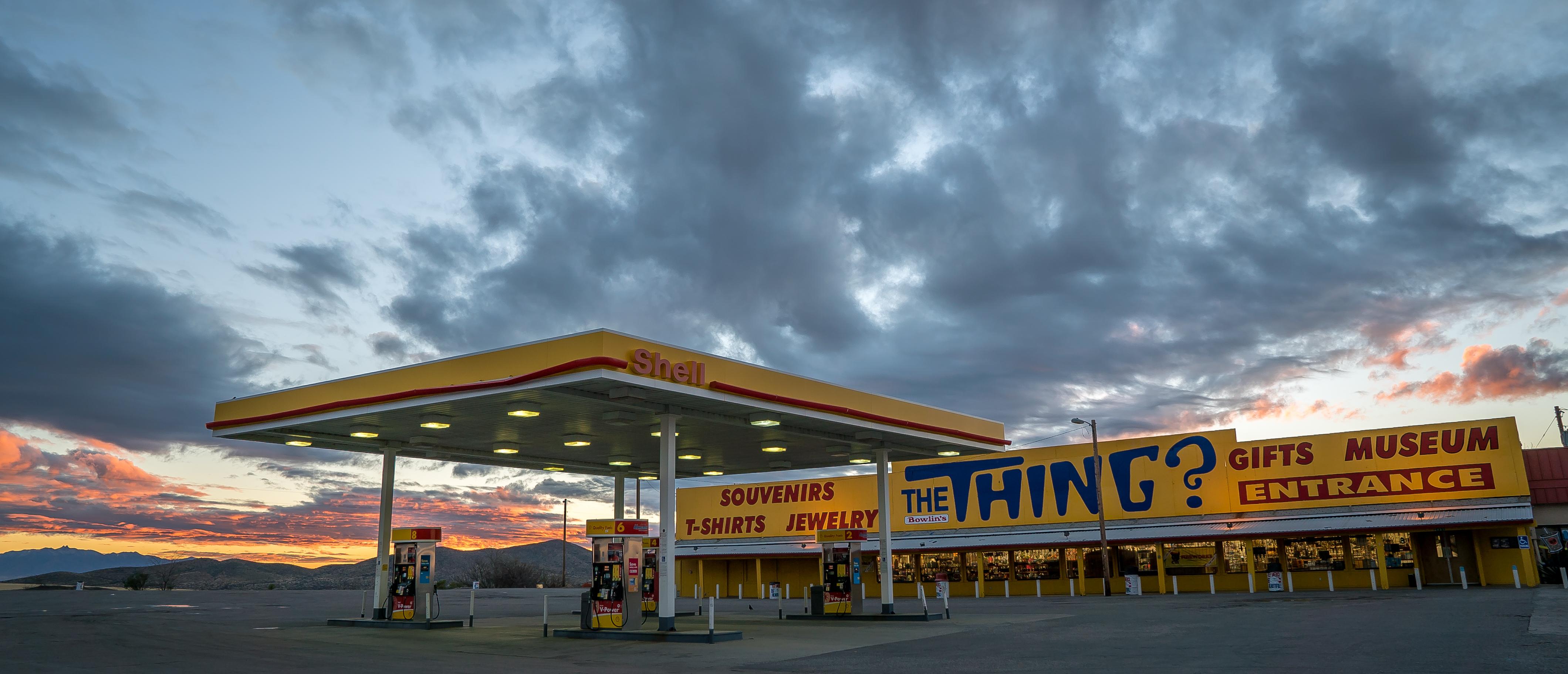 The Thing - Arizona