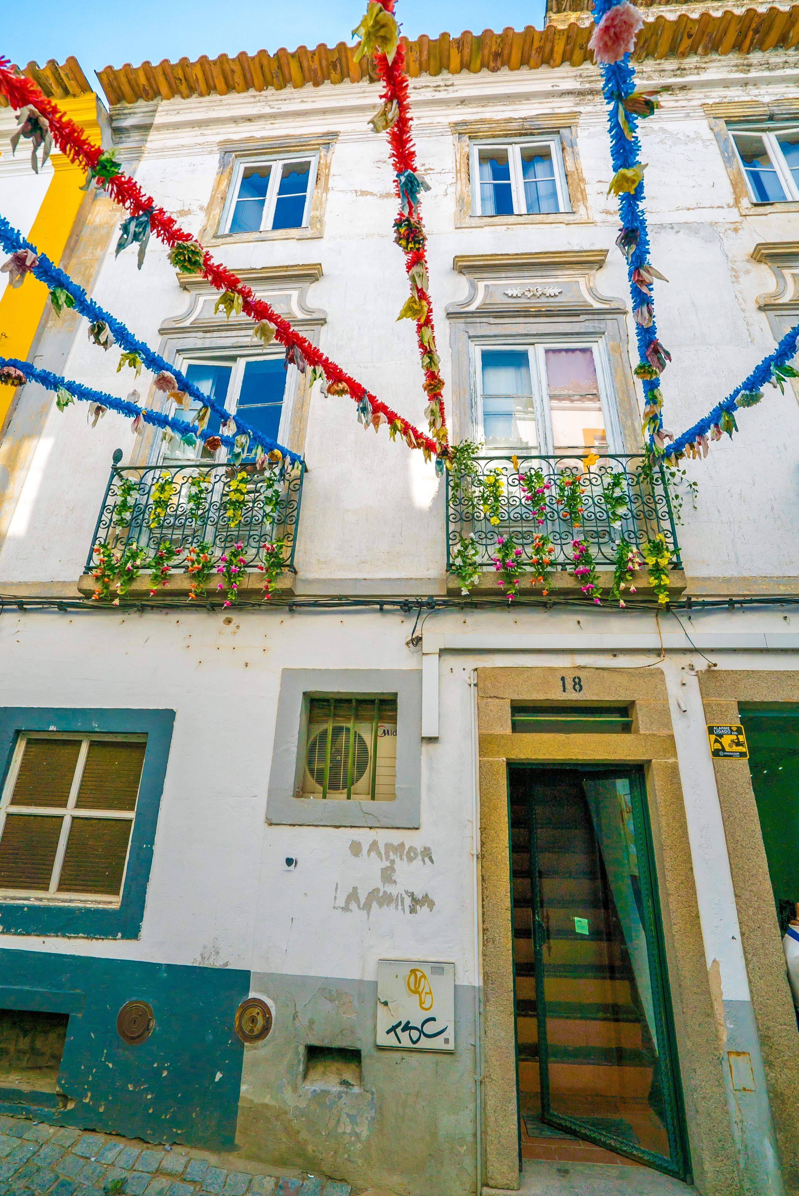 Coimbra House