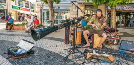 Largo Musician