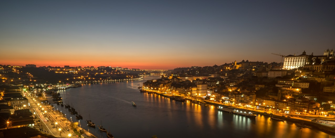 Porto at Night3