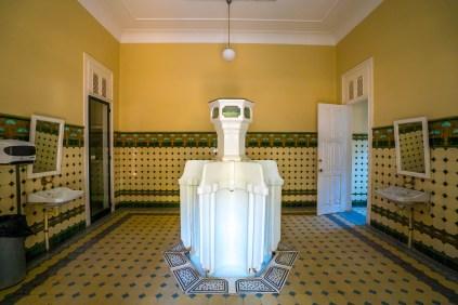 Victorian Urinal