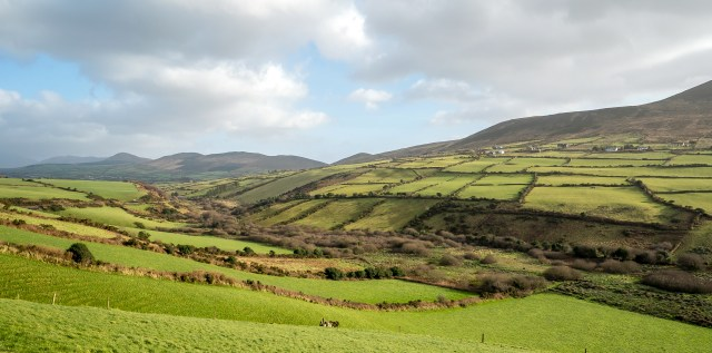 Dingle Countryside