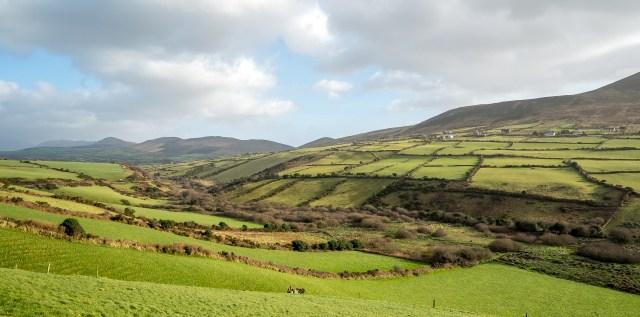 Dingle Countryside