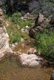 hermit creek campsite