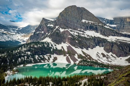 Grinnell Lake MS