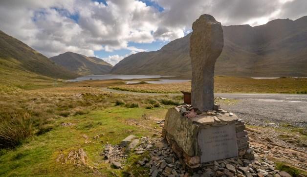 Doolough Famine Memorial 2